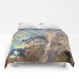 Labradorite Comforters
