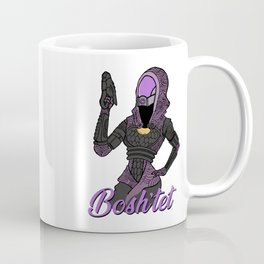 Tali Coffee Mug