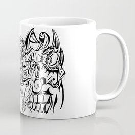 Future Trauma Coffee Mug
