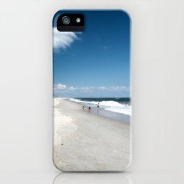 Fun and Sun iPhone Case
