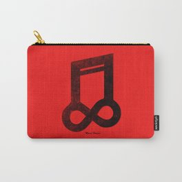Music Forever Carry-All Pouch
