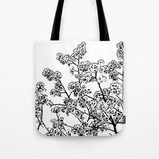 Cherry Blossom #1 Tote Bag
