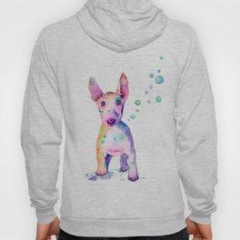 Terrier Bubbles Hoody