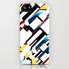 Saturn V iPhone Case
