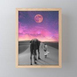 The Alchemist Framed Mini Art Print
