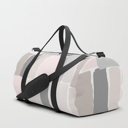 Soft Pastels Composition 2 Duffle Bag