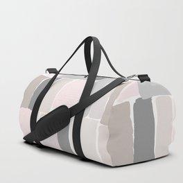Soft Pastels Composition 2 Duffle Bag