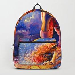 LOVE DANCE Backpack