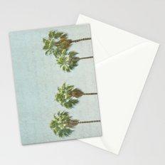 California Girls Stationery Cards