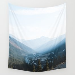 Million Dollar Highway Wall Tapestry