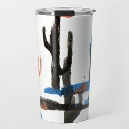 the desert VI Travel Mug