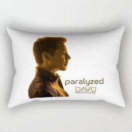 DAVID ARCHULETA Rectangular Pillow