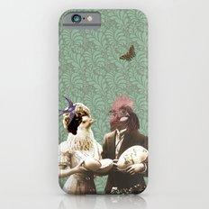 Mr & Ms Chick Slim Case iPhone 6s
