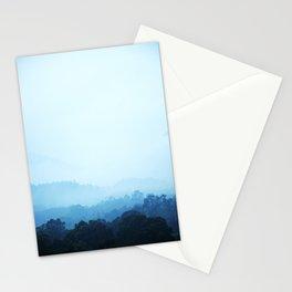 PHOTOGRAPHY / SKY & FOREST 01 Stationery Cards