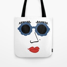 VERONIKA Tote Bag