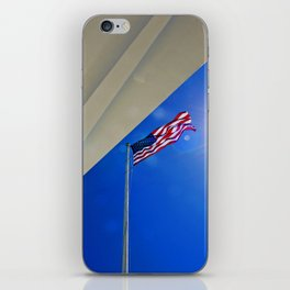 Proud American iPhone Skin