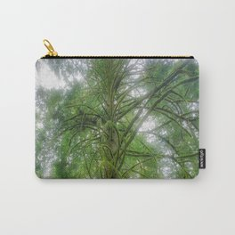 Ethereal Tree Carry-All Pouch