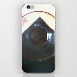 Looking Glass iPhone Skin