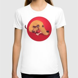 Poorly designed creatures # 1 T-shirt