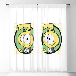 snorks Blackout Curtain