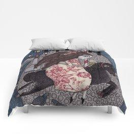 My Summer Days Comforters