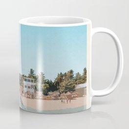 Visit Philippines Coffee Mug
