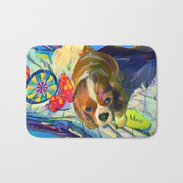 Take Me To Maui! Bath Mat