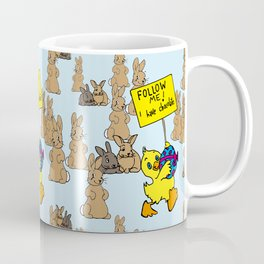 Easter Sikiti Coffee Mug