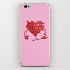 Tough Love iPhone & iPod Skin