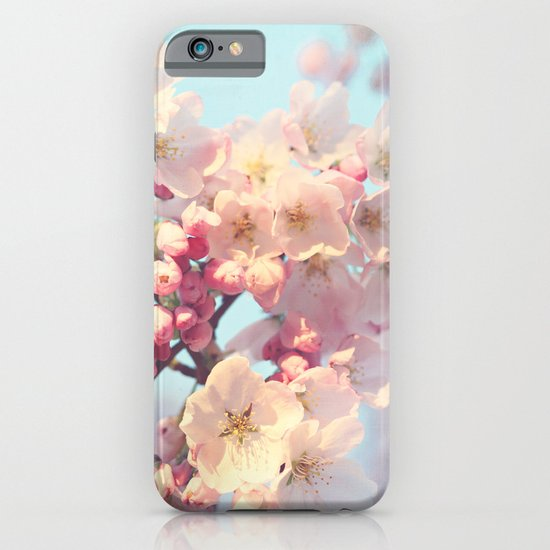 waiting for spring iPhone & iPod Case