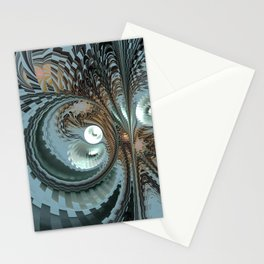 Million Possibilities  Stationery Cards