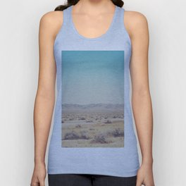 in the distance ... Unisex Tank Top