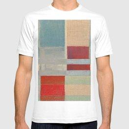 Parallel Bars 1 T-shirt
