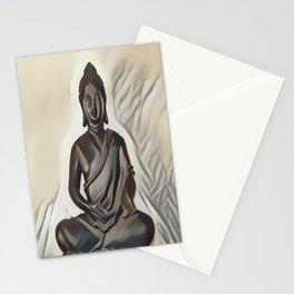 Siddhartha Gautama - Buddha Stationery Cards