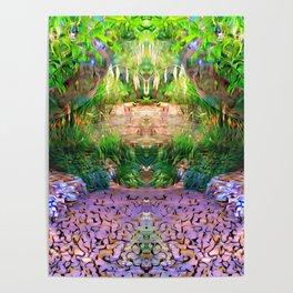 Garden of Activation Poster