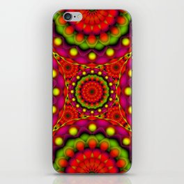Psychedelic Visions G147 iPhone Skin