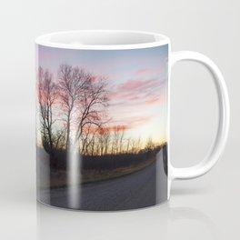 Country Road 1 Coffee Mug