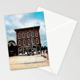 De Haven's Store Stationery Cards