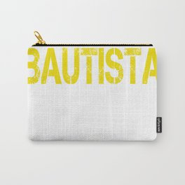 All care about is_BAUTISTA Carry-All Pouch