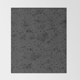 FLORAL Throw Blanket