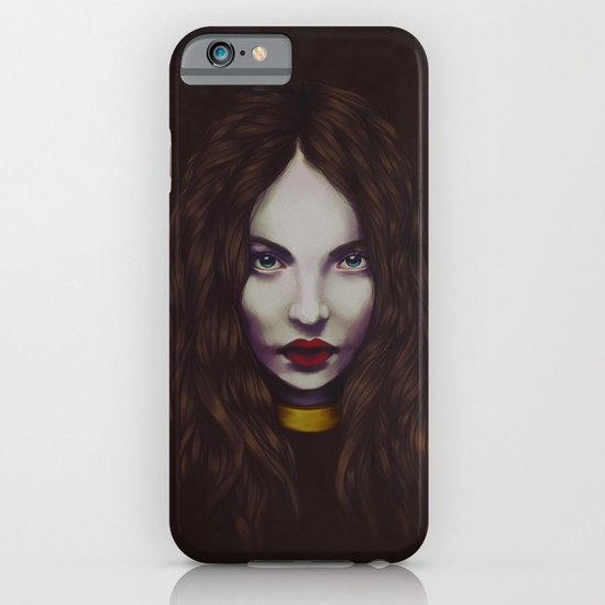 Blessed iPhone & iPod Case