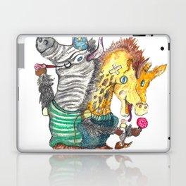 KnickKnakk Laptop & iPad Skin