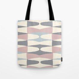 Zaha Pastel Tote Bag