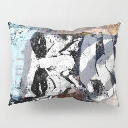 contemplation - original Pillow Sham