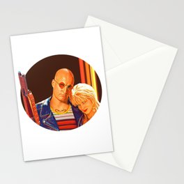 MMKII Stationery Cards
