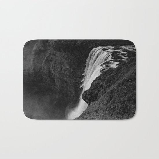 Wanderfall Bath Mat