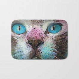 Aquarius Cat Bath Mat