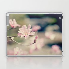 {Magnolia} Laptop & iPad Skin