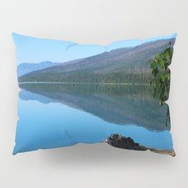 Lake McDonald Impression Pillow Sham