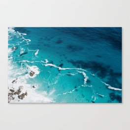 Cape Point, South Africa #society6 #decor #buyart Canvas Print